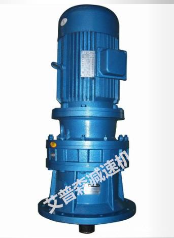 郑州BLD立式摆线针轮减速机