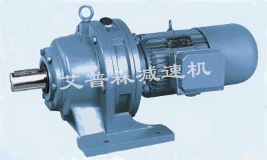 BWD型摆线针轮减速机