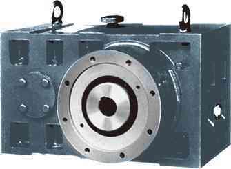 ZLYJ系列塑料挤出机专用减速机